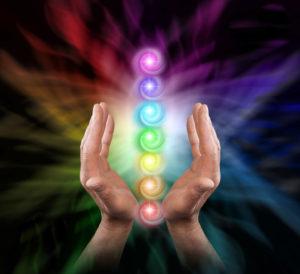 Energetische Massage nach Tibetischer Lehre